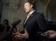Victims Bill Of Rights: MacKay Defends Forcing Spouses To Testify