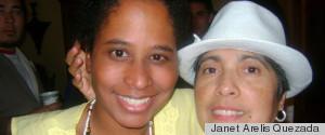 JANET ARELIS QUEZADA