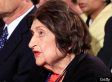On The Vilification of Helen Thomas›