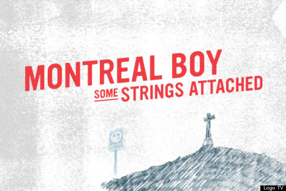 montreal boy