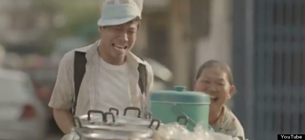 WATCH: This Life Insurance Ad Reminds Us What Is Most Valuable