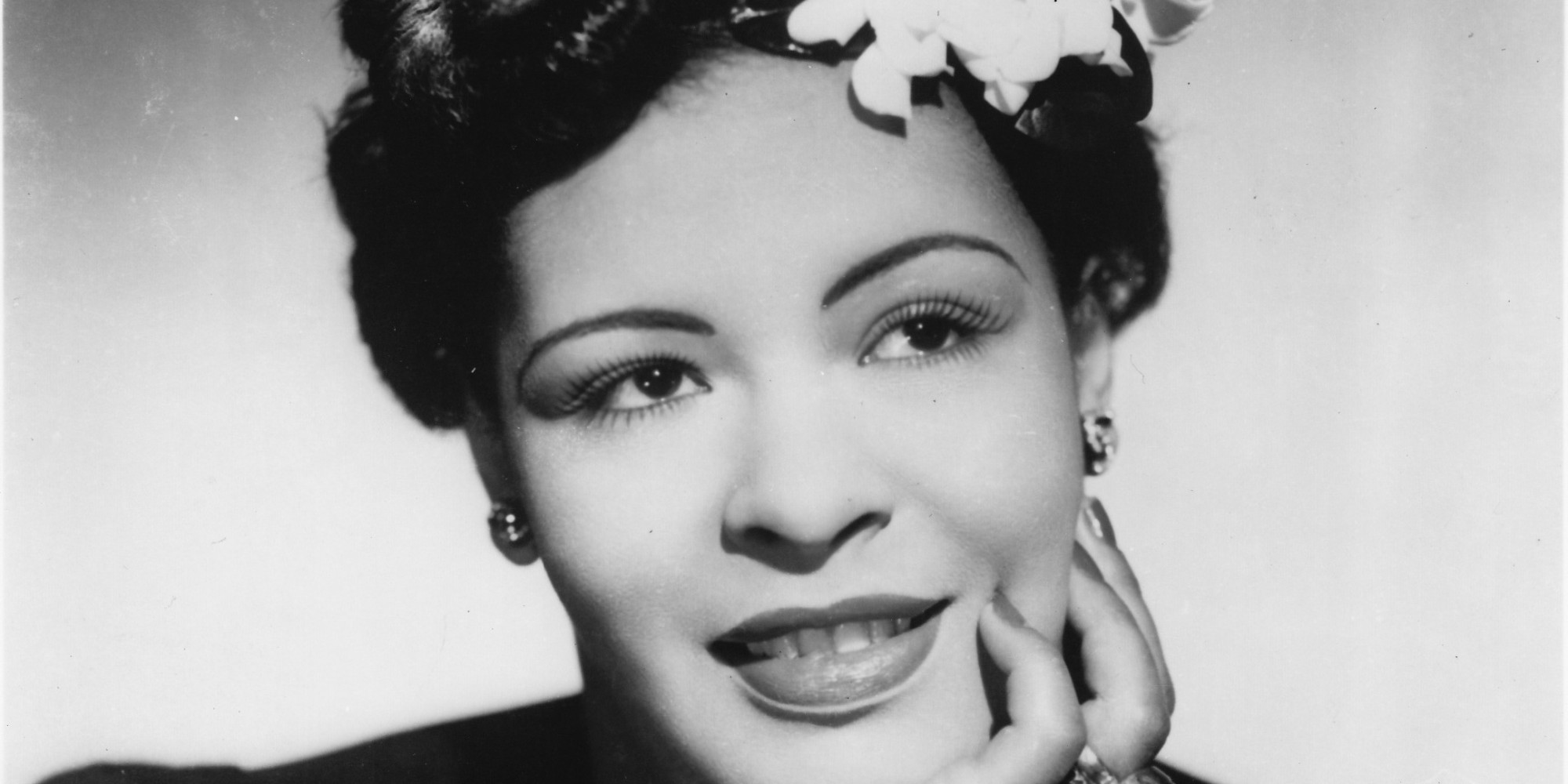 Election Lessons >> 8 Style And Beauty Lessons We Learned From Billie Holiday