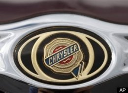 Chrysler Recall