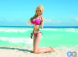 'Human Barbie' Valeria Lukyanova Is Revolted By Kids And 'Race-Mixing'