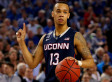 UConn Basketball Player Speaks Of 'Hungry Nights,' Going To Bed 'Starving'