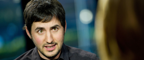 KEVIN ROSE GOOGLE