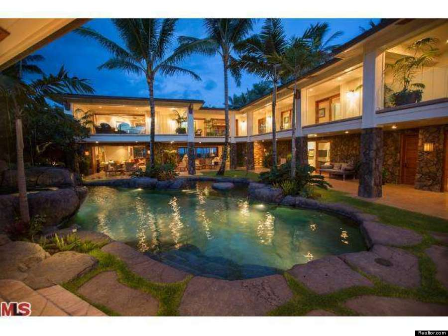 Kailua Beach Houses For Sale