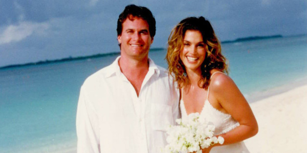 Cindy Crawford Shares The 6 Words That Have Always Helped ...