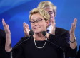 Pauline Marois Loses Home Riding, PQ Delivered Stunning Defeat