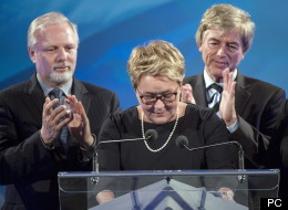 Marois Calling It Quits
