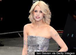 Stars Pay Tribute To Peaches Geldof