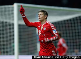 Kroos Wants United Move And Arsenal Eye Verrati - Transfer Talk