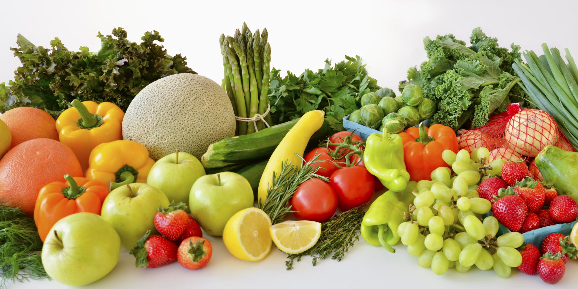 Favori Image Gallery legume fruit RD95