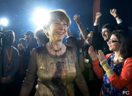 10 ans plus tard, Québec solidaire rêve encore au grand soir (VIDÉOS)