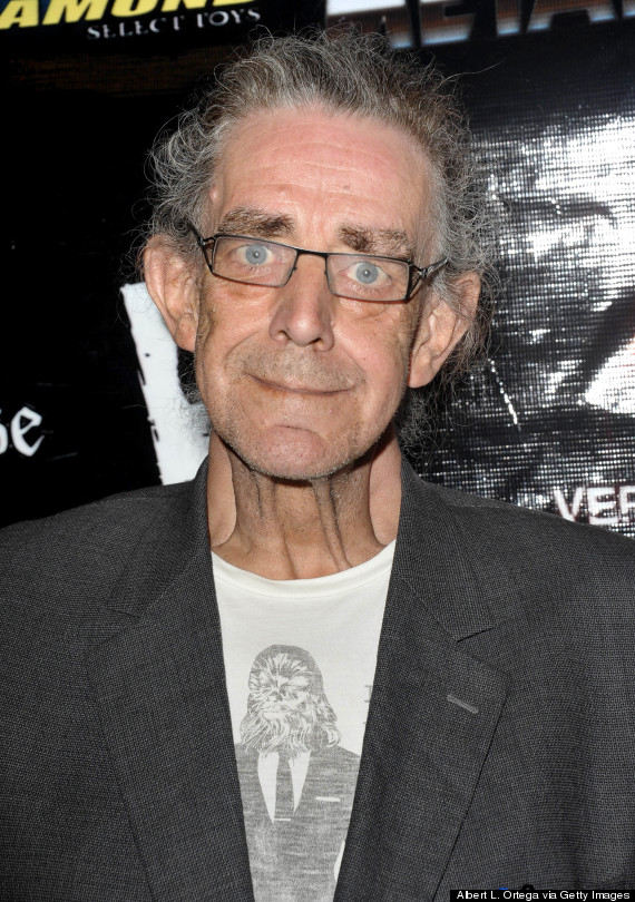 'Star Wars: Episode VII': Peter Mayhew 'Will Play