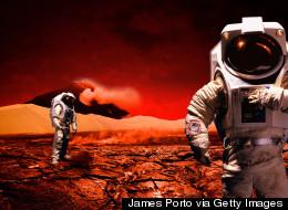 NASA Mulls Ethics Of Long-Duration Spaceflight