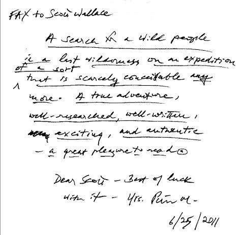 scott wallace fax