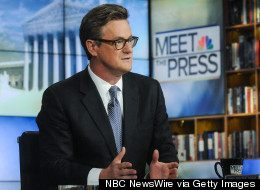 MSNBC's Joe Scarborough Giving Keynote At New Hampshire Republican Dinner