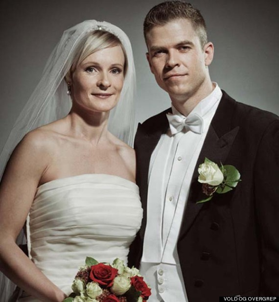 Marriage Adult Relationships: Norwegian Domestic Violence Awareness Campaign Exposes
