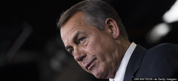 John Boehner Blames Obama For Immigration Reform Delay