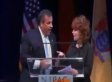 Watch Joy Behar Trash An Unamused Chris Christie To His Face