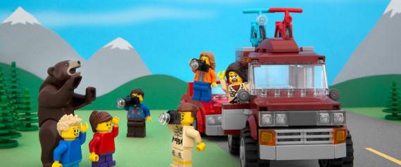 JEFF FRIESEN LEGO CANADA