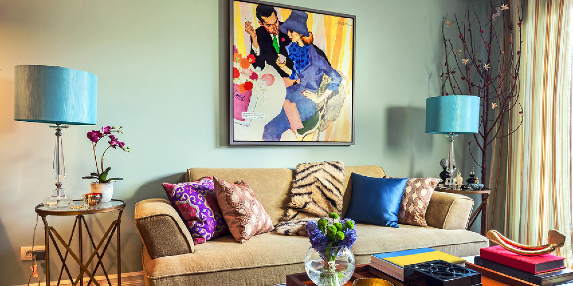 delia fischer ber westwing ihre liebe zur dekoration und ihre neue wohnung giulia wilzewski. Black Bedroom Furniture Sets. Home Design Ideas