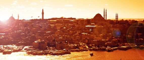 ISTANBUL2014 TOP TRAVEL DESTINATION ISTANBUL