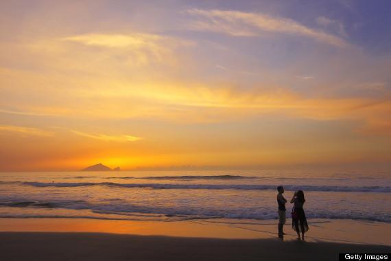 watch sun rise