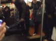 This Is What Happens When A Rat Rides The New York City Subway (VIDEO)