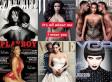 All Of Kim Kardashian's Major Magazine Covers (PHOTOS)