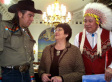 Senate Set To Vote On Settlement To Return Land, Money To Native Americans