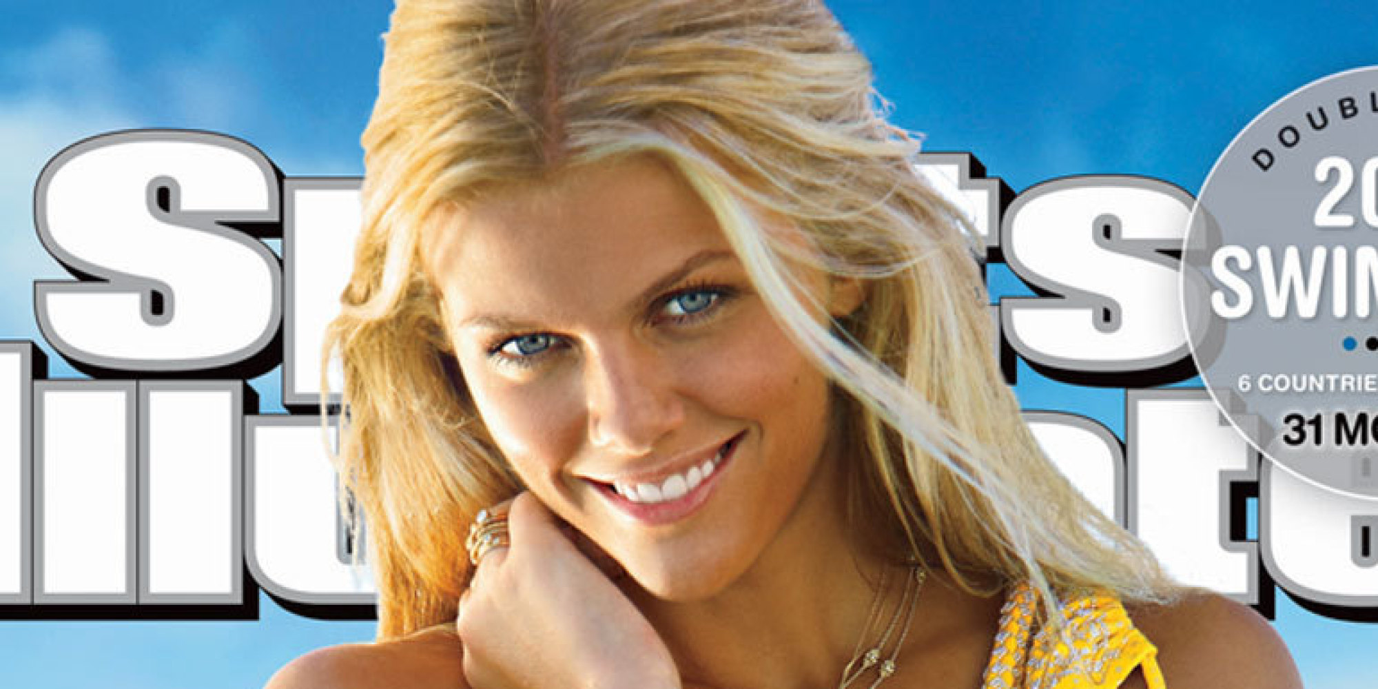 Brooklyn Decker On Why She   Brooklyn Decker