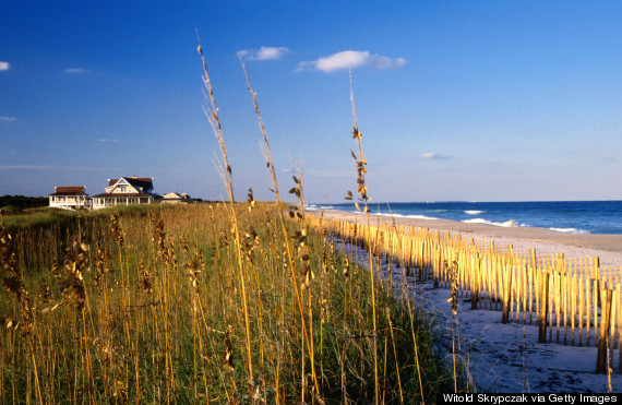 bald head island north carolina