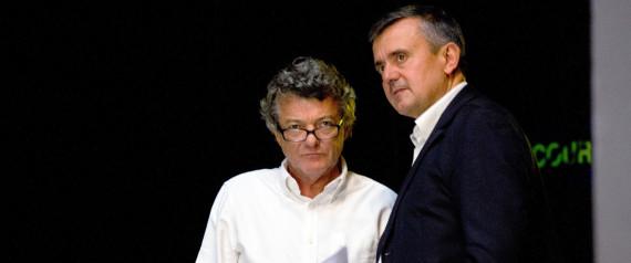Retrait de Borloo : Jégo assurera l'intérim à la présidence de l'UDI - image n-BORLOO-JEGO-large570 on http://www.billelouadah.fr