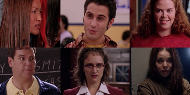 Catching Up With The People Who Made 'Mean Girls' Your ...