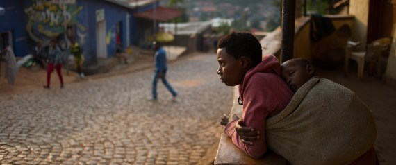 CONGO RWANDA