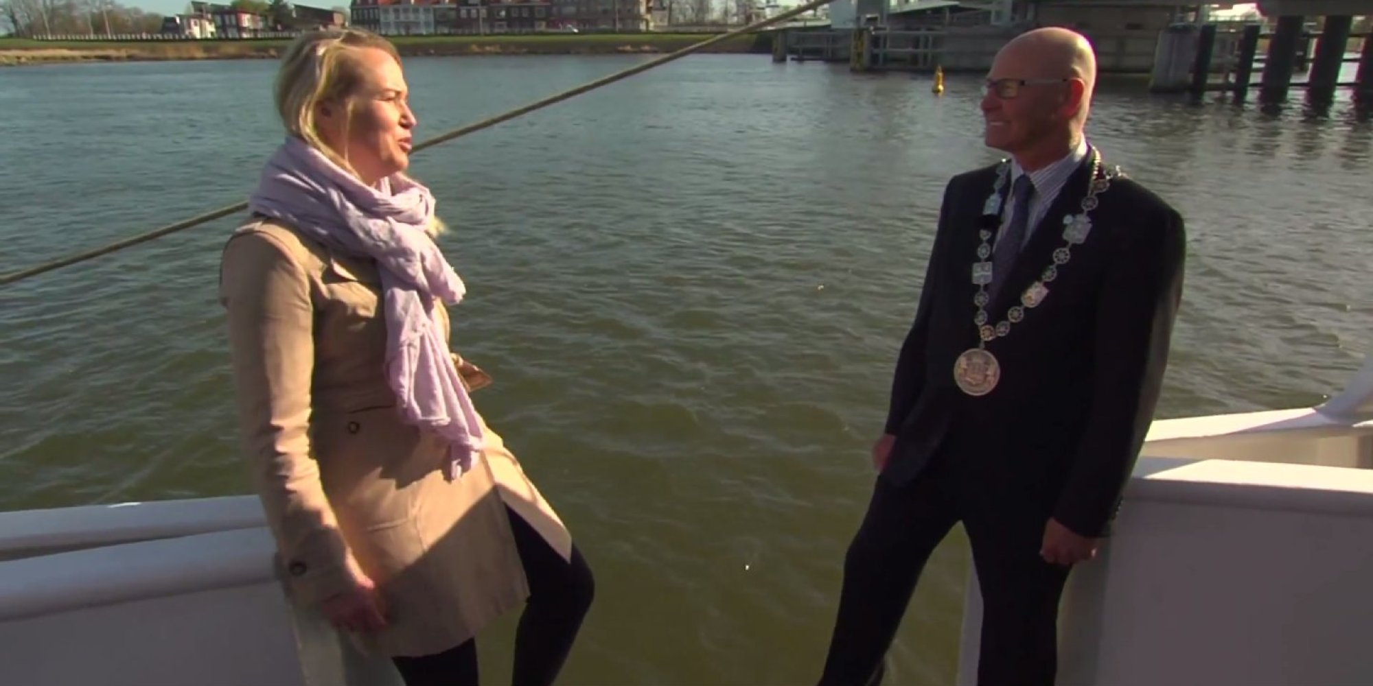 did this dutch interview just go horribly wrong