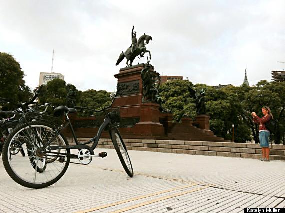 ba bike tour