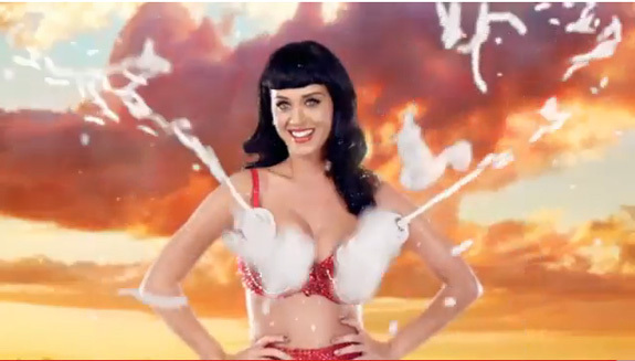 katy perry california girls chords
