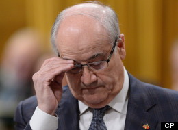 Fantino OUT At Veterans Affairs