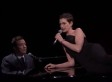 Watch Jimmy Fallon, Anne Hathaway Give Rap Songs A Broadway Makeover