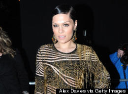 Jessie J Hits Back After Bisexuality Comments