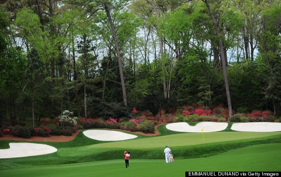 masters 2014 augusta