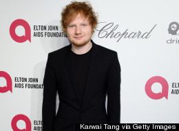 Has Ed Penned A Track About Ellie And Niall?