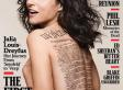 Julia Louis-Dreyfus Is Naked On The Cover Of Rolling Stone