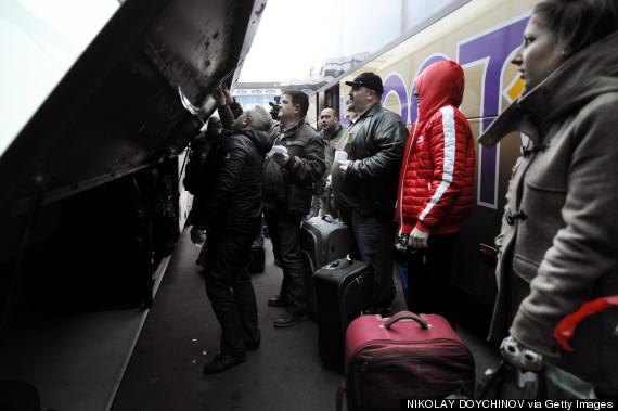 bulgaria immigration