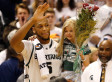 Michigan State's Adreian Payne Loses His Biggest Little Fan To Cancer, But Her Memory Lives On