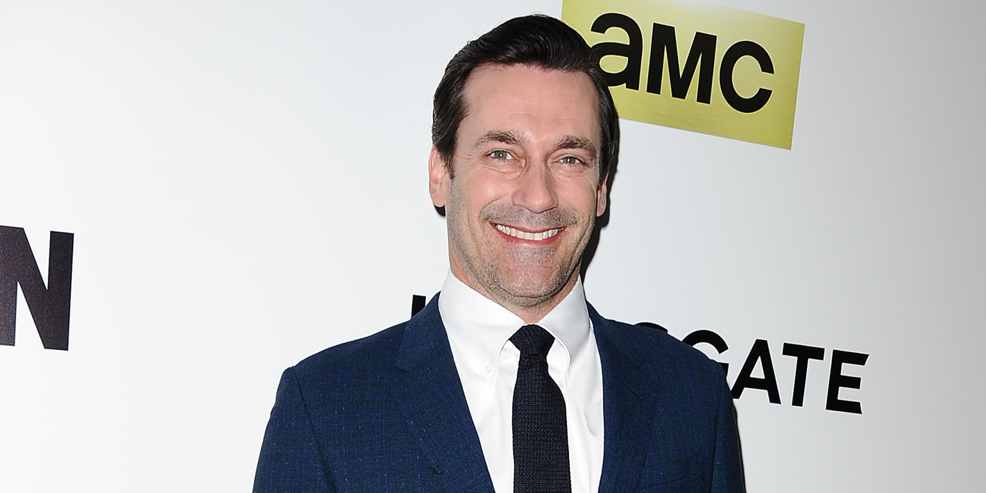 Jon Hamm Mocks '90s Dating Show Appearance: I Was Making Some ...