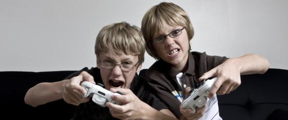 jeux vid o agressivit violence asociabilit ces choses que l 39 on croit savoir sur les gamers. Black Bedroom Furniture Sets. Home Design Ideas